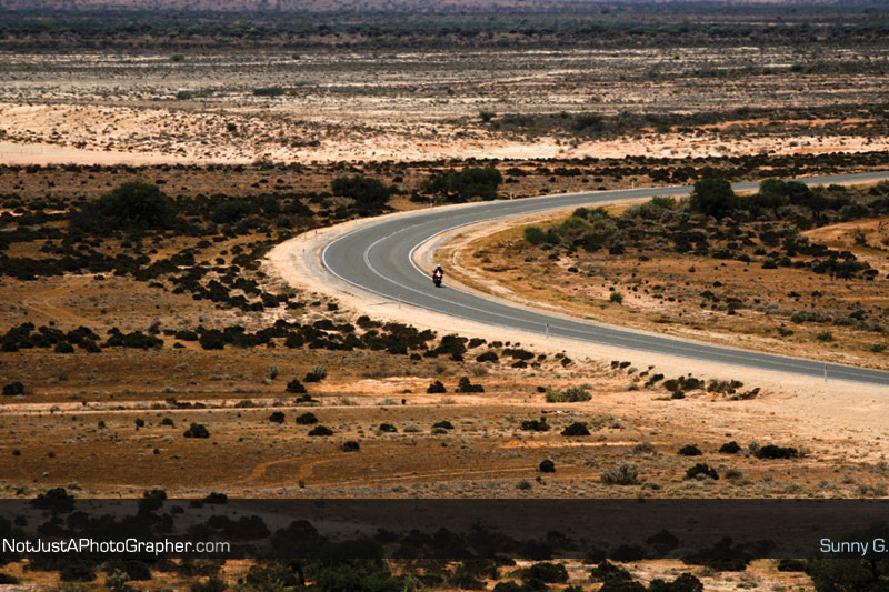 Nullarbor Plains, Australia